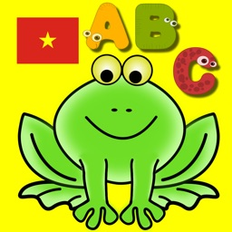 Vietnamese Fun Puzzles For Kids