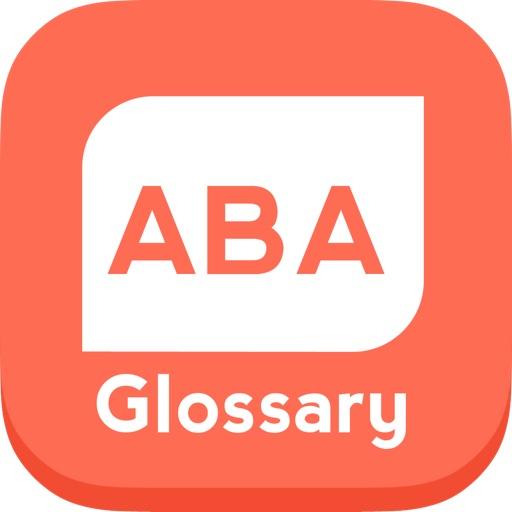 ABA Glossary