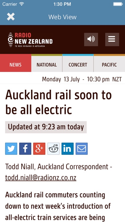 NZ News -  New Zealand Newspapers with Top Headlines.