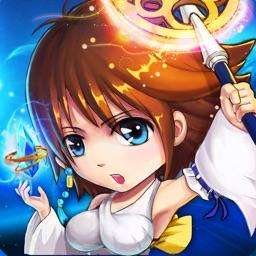 最Q幻想-超高清Q萌RPG卡牌手游