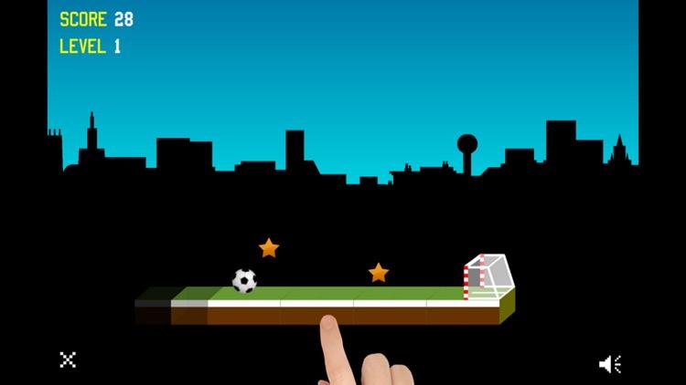 Soccer Jump - Best Free Arcade Soccer and Football Game screenshot-4