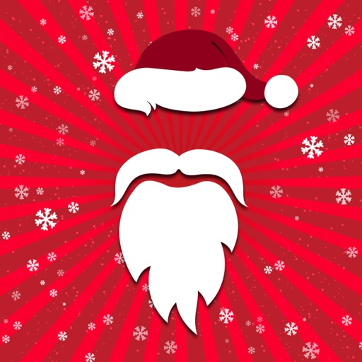 A SantaGram: Santa & Elf Photo Maker