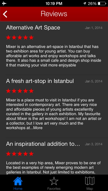 Istanbul Offline - Istanbul Cityguide For Sight Seeing, Shopping, Restaurant And Transportation With Offline Metro And Bus Maps screenshot-3