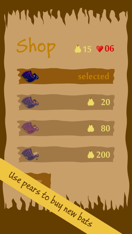Don't touch the Rocks Best Free Game - Dont touch the Spikes screenshot-4