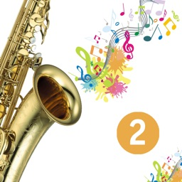 SOUL SAX DUETS 2 for tenor sax