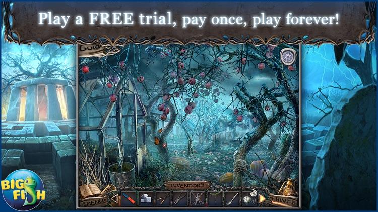 Sable Maze: Sullivan River - A Mystery Hidden Object Adventure screenshot-0
