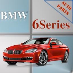 AutoParts BMW 6-series