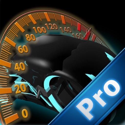 Bike Neon Racing Pro :