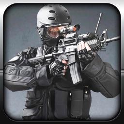 Assassin Sniper Commando Killer