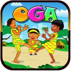 Activities of OGA  - A Nigerian Hand-Clap and Step Game