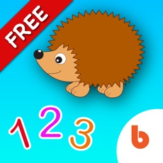 Activities of Counting is Fun ! -  Free Math Game To Learn Numbers And How To Count For Kids in Preschool and Kind...