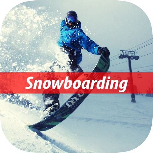 Learn Snowboarding 101 For Beginners