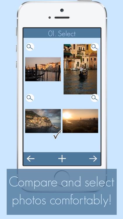 PreGram - Prepare Photos for Instagram