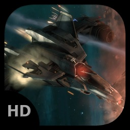 Dead Universe Warfare - Flight Simulator (Learn and Become Spaceship Pilot)