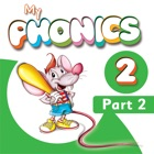Phonics 2 Pupils Part 2 icon