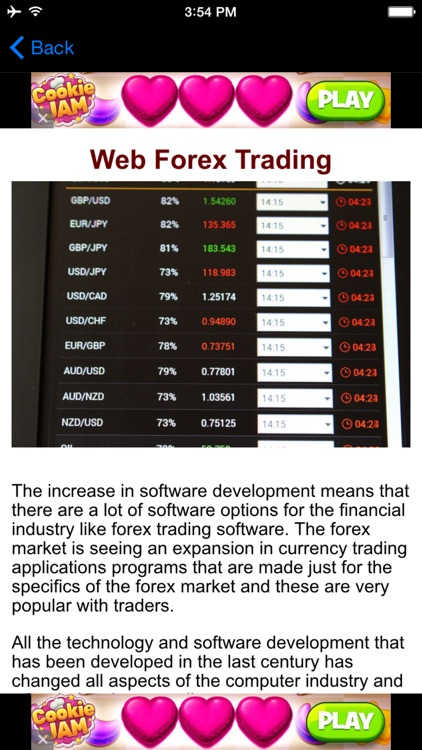Profitable Forex Trading For Beginners and Advanced