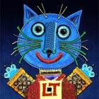 IDENTIKAT - un jeu pour enfants et chats créatifs icon