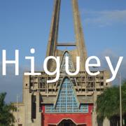 hiHiguey: Offline Map of Higuey (Dominican Republic)