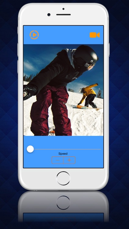Play Videos in Slow Motion - Analyze your video recordings in slowmo
