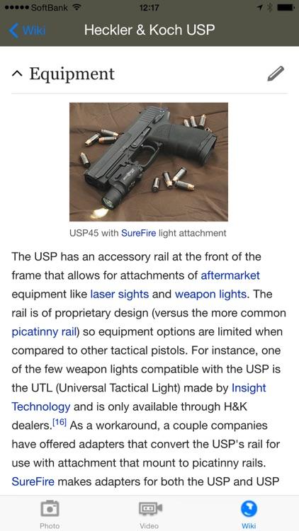 THE GUNS screenshot-4