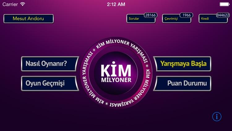 Kim Milyoner? Pro