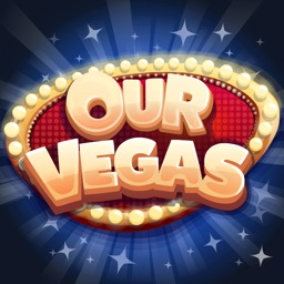 Our Vegas - Casino Slots