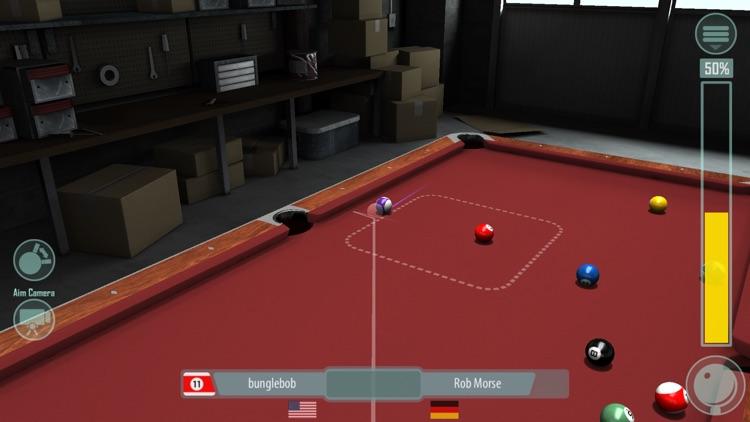 International Pool screenshot-3