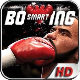 Smart Boxing 3D - Free