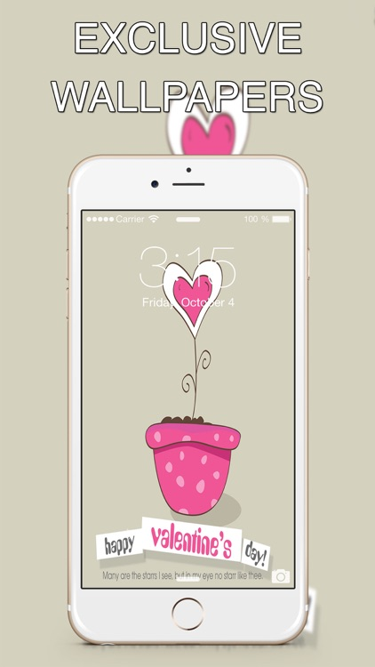 Valentine Day 2017 Wallpapers screenshot-3