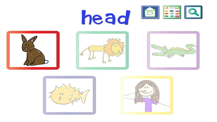 Lite Physical Therapy for Kids screenshot-3