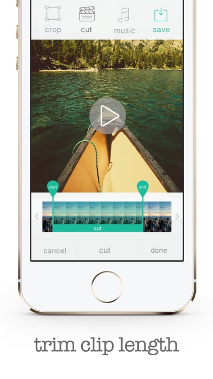 Montage - Join Videos, Edit & Combine Clips into One Single Video screenshot-3