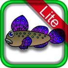 Aquarium Coloring para Niños Lite - Vida del océano - icon