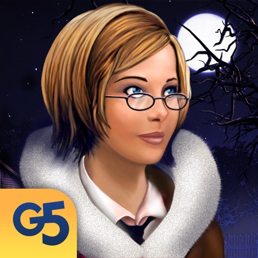 Treasure Seekers 3: Follow the Ghosts, Collector's Edition icon