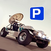 Codes for Lunar Parking - Astro Space Driver Hack