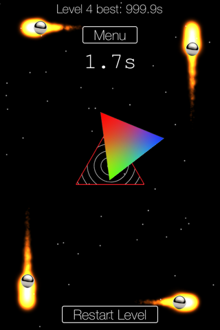 Level17 The Accelerometer Game - náhled