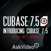 AV For Cubase 7.5 - Introducing Cubase - ASK Video