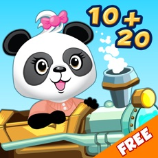 Activities of Lola Panda's Math Train 2 FREE – Learn Counting and Addition with Lola!