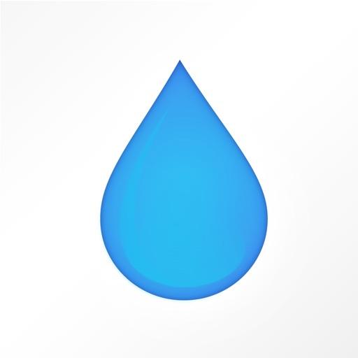 Hydro пей воду