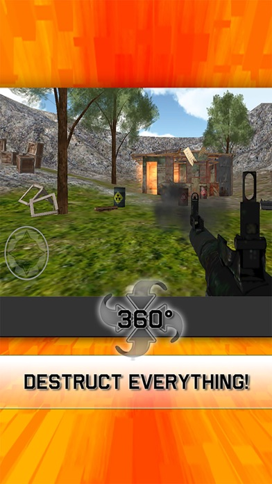Guns & Destructionのおすすめ画像3