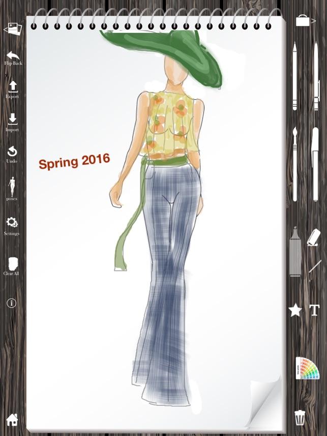 3. Adobe Photoshop Sketch app