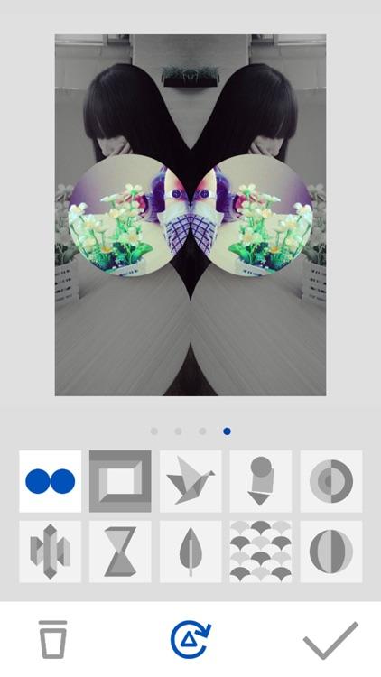 D3LTA - Digital art app