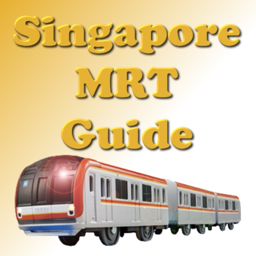 Singapore Mrt App