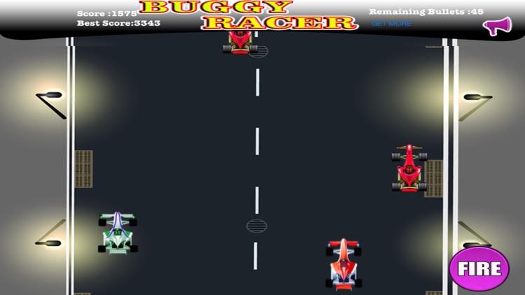 Buggy Racer - 2XL Beach ATV Offroad Blitz screenshot-3