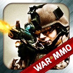 Classic War MMO-RPG Multiplayer New World Global Fighting Battle 2