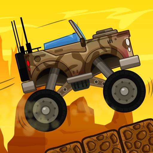 Army Wheels Madness icon