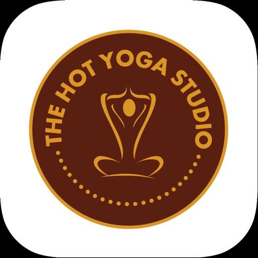 The Hot Yoga Studio