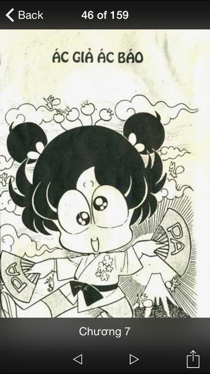 Asari - Đọc Truyện Tranh Offline