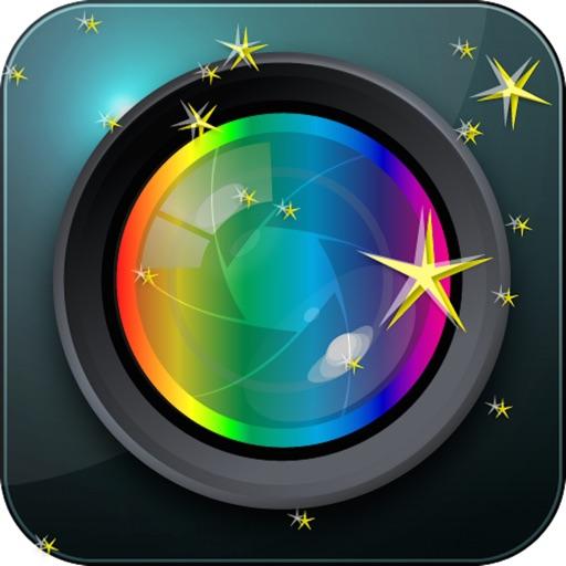 Photo Sparkle icon