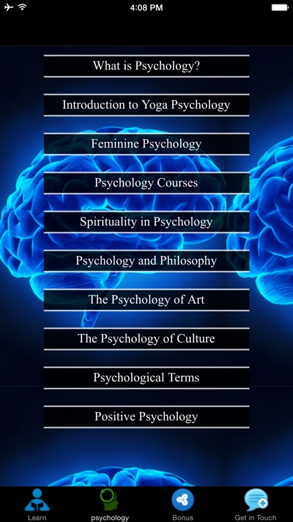 Psychology For Beginners