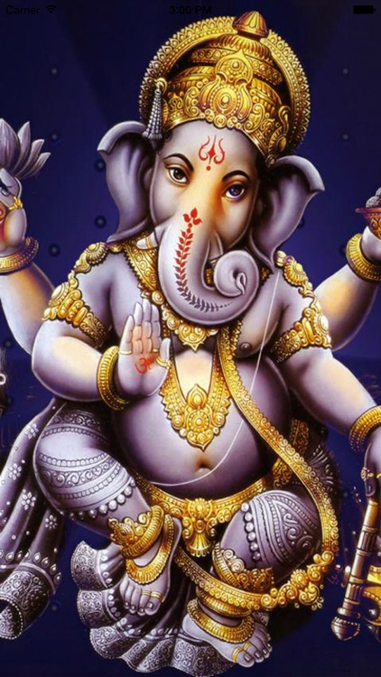 Lord Ganesh Free screenshot-0